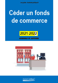 Cession De Fonds De Commerce Fiscalite Assistant Juridique Fr