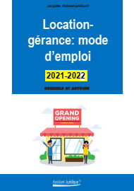 Conclure un contrat de location-gérance