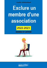 Exclure un membre d'une association