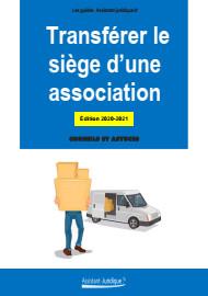 Transferer Le Siege Social D Une Association 2019 Guide Pratique